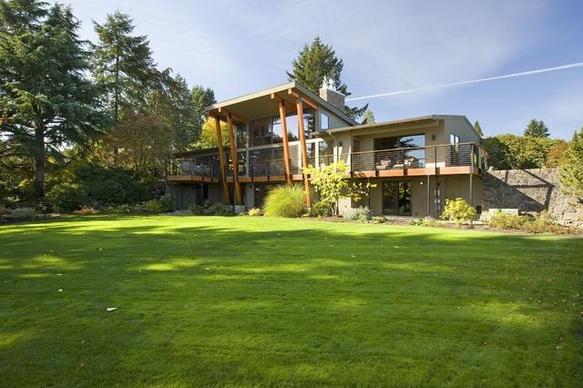 DPE : La valeur verte impacte-t-elle l'immobilier haut de gamme ?